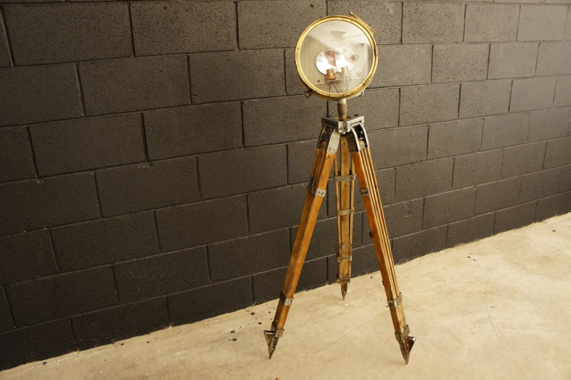 searchlight lamp With antique floor lamp nz