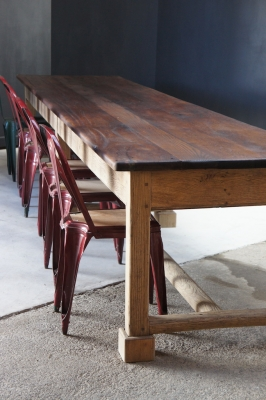 antique-farm-table-french-rustic-old-refectory-oak-so-vintage-nz-1