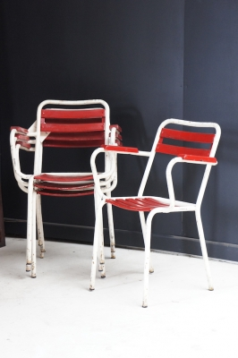 french-tolix-garden-chair-metal-industrial-armchair-france-