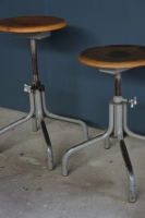 industrial-stools