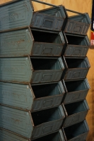 industrial-storage-metal-bins-old-workshop-fittings-stackable-crates-boxes-1