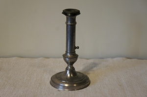 pewter-push-up-candlestick