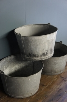 so-vintage-zinc-metal-tin-tub-wash-basin-