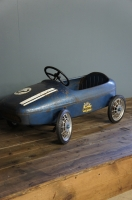 vintage-pedal-car-old-toys-so-vintage--